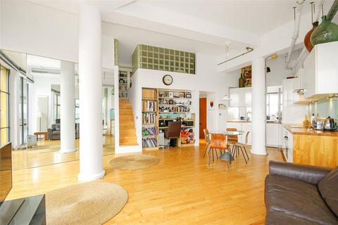 1 bedroom apartment to rent - Bankside Lofts, 65 Hopton Street, London, SE1