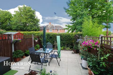 2 bedroom semi-detached house for sale - Greenwood Road, Norwich