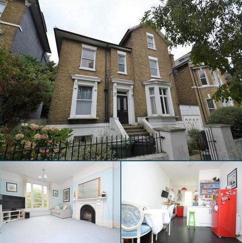 2 bedroom flat for sale - Gilmore Road Lewisham SE13