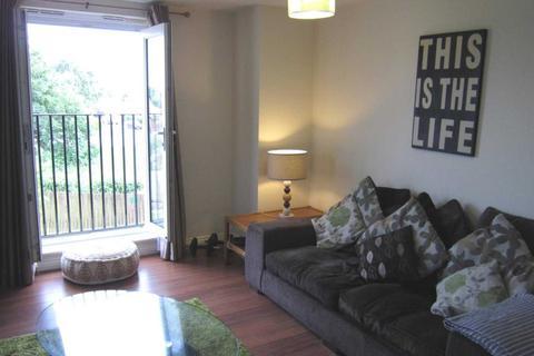 2 bedroom apartment to rent - Heather Garden, North Hykeham, Lincoln, LN6 8RQ