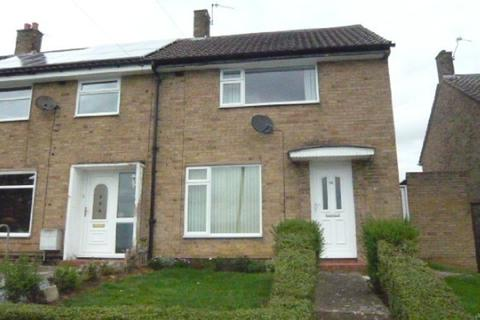 2 bedroom semi-detached house to rent - STAVELEY ROAD MELTON MOWBRAY