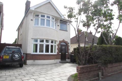 3 bedroom semi-detached house to rent - Rosemary Road Parkstone BH12 3HB