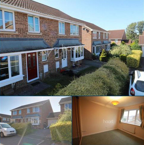 3 bedroom semi-detached house to rent - Denning Close, Taunton
