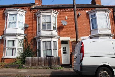3 bedroom terraced house for sale - Barclay Street, Leicester