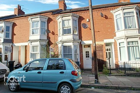 4 bedroom terraced house for sale - Barclay Street, Leicester