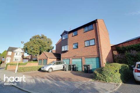 1 bedroom flat for sale - Chelsbury Court, Arnold