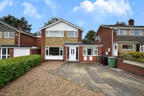 4 bedroom detached house for sale - Rose Court, Garforth