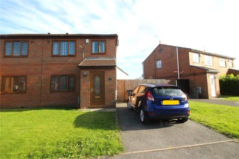 3 bedroom semi-detached house for sale - West View Close, Liverpool, Merseyside, L36