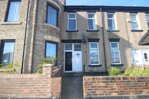 2 bedroom flat for sale - Tynemouth Road, North Shields, NE30 1EF