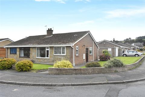 2 bedroom semi-detached bungalow for sale - Wilson Avenue, Steeton, Keighley, West Yorkshire, BD20