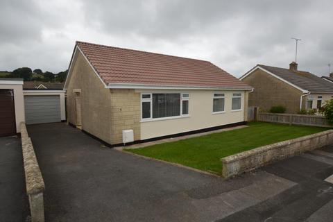 2 bedroom bungalow to rent - Riverside Road, Midsomer Norton, BA3