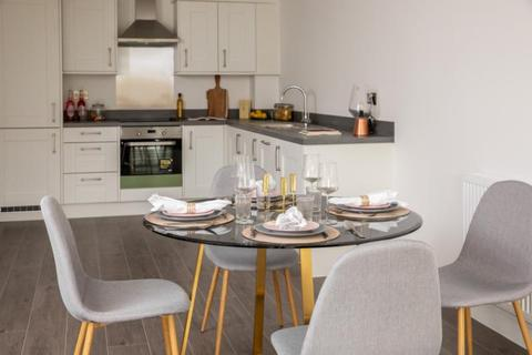 2 bedroom apartment for sale - Wilde Court, 47 West Way, Oxford