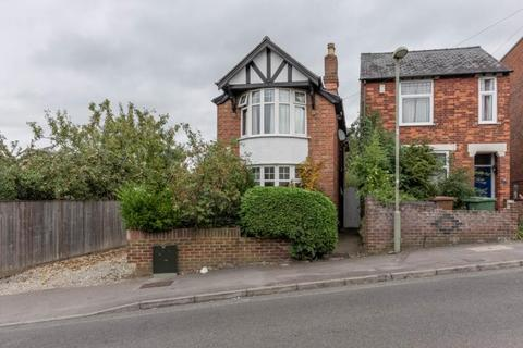 3 bedroom detached house for sale - Crescent Road, Oxford, Oxfordshire
