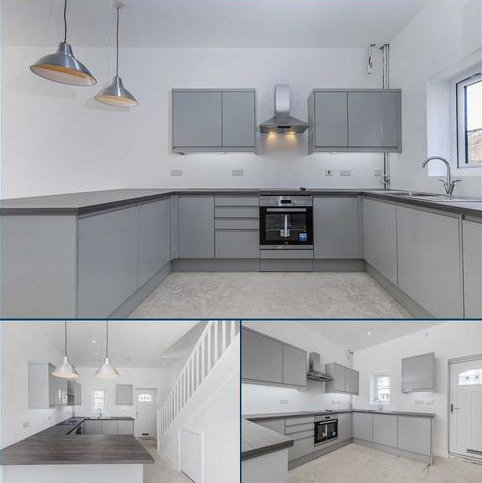 4 bedroom end of terrace house for sale - South Queen Street, Morley