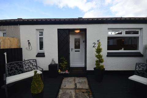 1 bedroom bungalow for sale - Tomtain Court, Cumbernauld, North Lanarkshire, G68 9ES