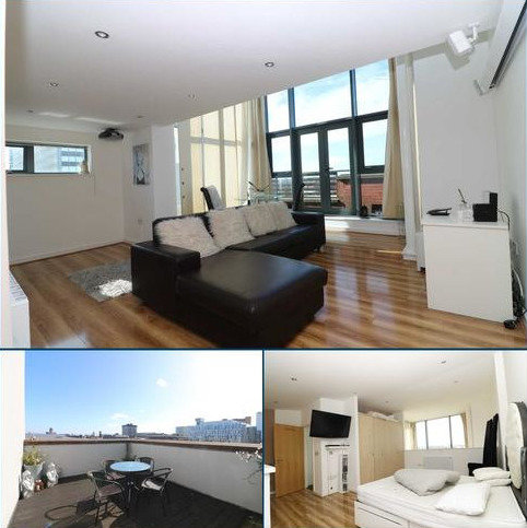 2 bedroom apartment to rent - Pall Mall