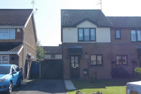 2 bedroom end of terrace house to rent - Heol Maes Yr Haf, Pencoed, CF35