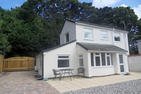 2 bedroom house to rent - 266A Derwen Fawr Road Sketty Swansea