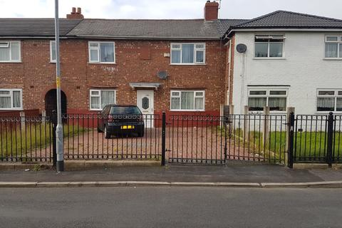 3 bedroom terraced house to rent -  Roker Avenue, Longsight, Manchester, M13