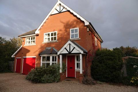 4 bedroom detached house to rent - Rainsford Road, Chelmsford