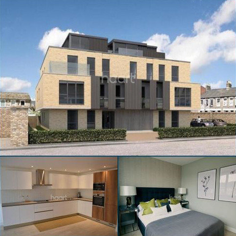 3 bedroom flat for sale - Whichcote House, Springfield Road, Cambridge
