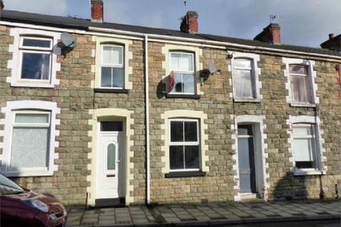 2 bedroom terraced house for sale - Highland Place, Bridgend, Bridgend County. CF31 1LS