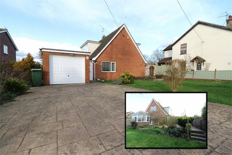 3 bedroom chalet for sale - Strawberry Lane, Tolleshunt Knights, Essex