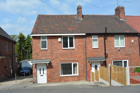 3 bedroom semi-detached house - Southey Crescent, Sheffield