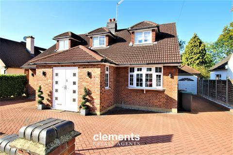 3 bedroom detached house for sale - Hunton Bridge, Kings Langley