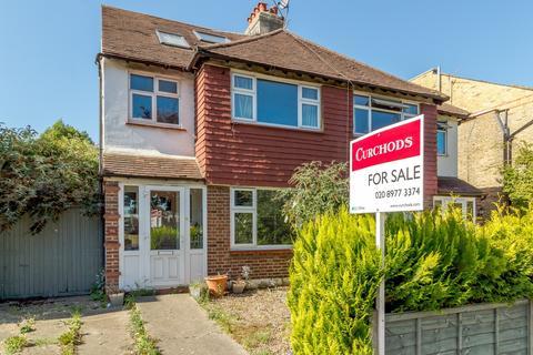 5 bedroom semi-detached house for sale - Kingston Road, Teddington, TW11