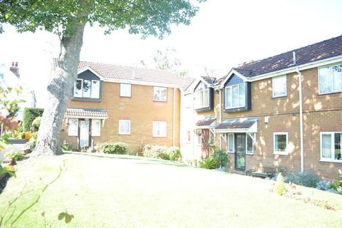 2 bedroom flat for sale - Mortomley Hall Gardens, High Green