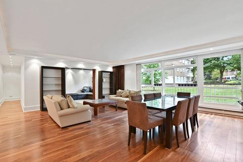 3 bedroom apartment to rent - Wymondham Court, St. Johns Wood Park, London, NW8