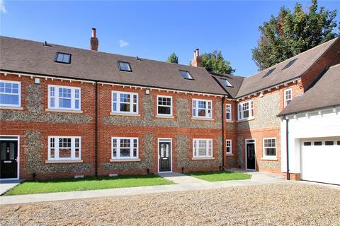 4 bedroom mews for sale - 3 Old Parsonage Mews, High Street, Farningham, Dartford, DA4