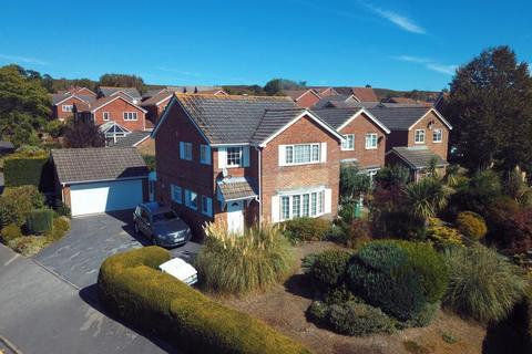 4 bedroom detached house for sale - Pilsdon Drive,West Canford Heath, Poole, BH17 9EL