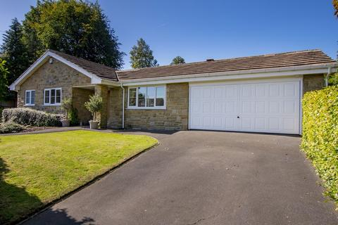 4 bedroom detached house for sale - 64 Stumperlowe Park Road, Fulwood, S10 3QP