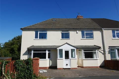 5 bedroom semi-detached house to rent - Shakespeare Avenue, Penarth