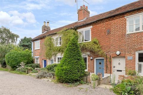 2 bedroom terraced house for sale - Lime Kiln Quay, Woodbridge, Suffolk, IP12