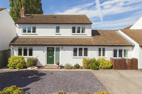4 bedroom detached house for sale - Aylesford Way, Stapleford, Cambridge, CB22