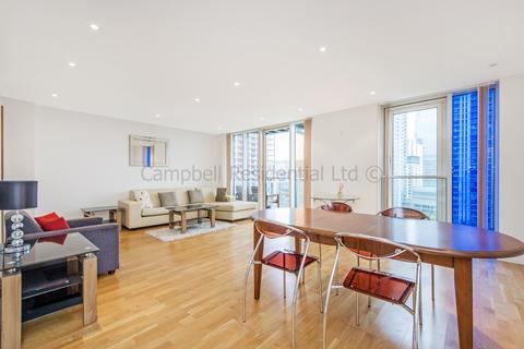 2 bedroom apartment for sale - Ability Place 37 Millharbour London E14