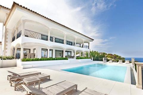 6 bedroom villa  - Puerto Andratx, Mallorca, Illes Balears