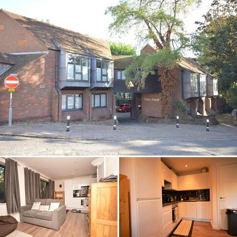 1 bedroom apartment to rent - Friary Court, Aylesbury