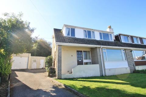 2 bedroom semi-detached house for sale - Churchtown Vale, Saltash