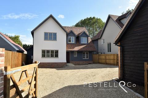 4 bedroom detached house for sale - Wood Lane, Birchanger