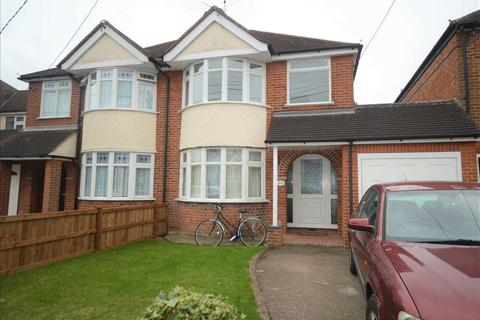 3 bedroom semi-detached house to rent - Sixth Avenue, Chelmsford