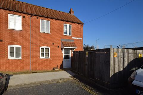 2 bedroom end of terrace house for sale - King's Lynn (close to station)