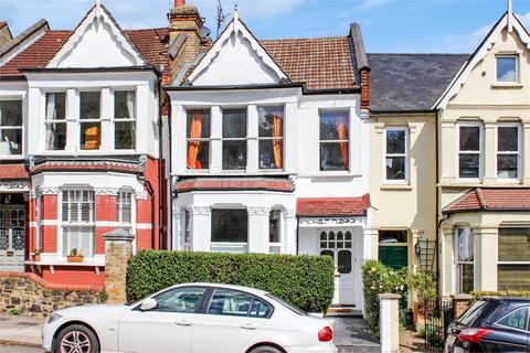 2 bedroom flat for sale - Alexandra Park Road, Alexandra Park, London