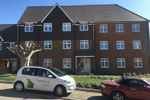 2 bedroom flat to rent - Dimmer Drive, Wilton