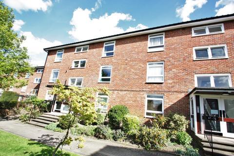 1 bedroom apartment to rent - Park Hill, East Croydon
