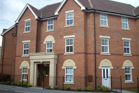 2 bedroom apartment to rent - Chelwood Drive, Mapperley