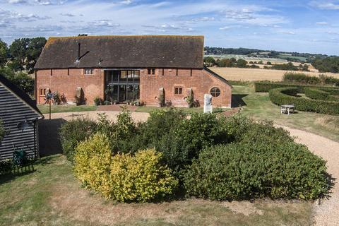 4 bedroom barn conversion for sale - Wittersham, Kent TN30 7PX